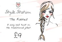 Style StationHD 999 / 9 minutes 9 styles 9 pounds   Get great hair in under 10 minutes for only £9 for any occasion.  Call 01619299809