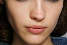 Makeup trends SS 2016
