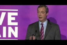 Nigel Farage - UKIP