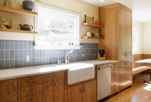 Kitchen / by Heather Anderson