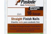 Home - Collated Nails