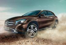 New Arrivals 2015 / Ultime proposte delle case BMW, MINI, Mercedes-Benz, Smart