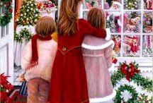 My Christmas Dreams <3