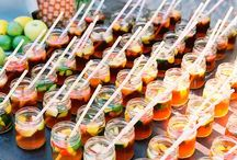 Drinks / by Aisle Perfect - Wedding Blog