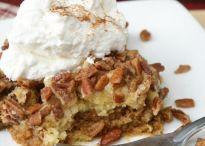Holiday Baking & Desserts
