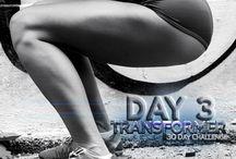 summer body transformation challenge