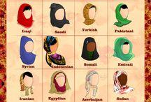 Hijab zone