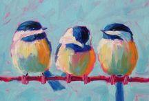 voorbeelden schilderen
