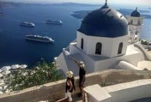 Santorini travelers / Private #guided_tours, #day_tours and shore #excursions for #cruise_ship #santorinitours in #Santorini. More info visit: http://santorinitours.co