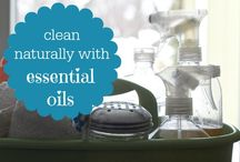 Essential Oils / How to use, uses for, recipes that use Essential Oils!