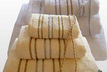 Toalhas de Banho - Bath Towels / Bath towels for Home Toalhas de banho para a sua casa