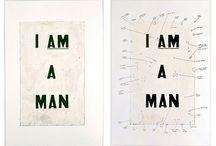 Words in Art