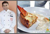 Chef Joseph Rozario - Chef Life Chef Voice