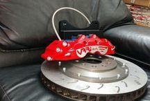 big brakes