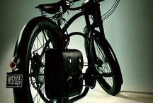 Fun Bike & Pedal Car