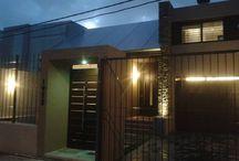 Casa Reciclada - Simón Bolivar