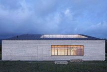 Beautiful: Architecture / by Sebas An