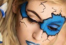 make up & schminck