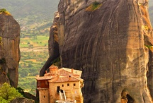 Greece country - Europe continent / Places to visit in the mentioned place..  Do drop by and check out all my boards :)..