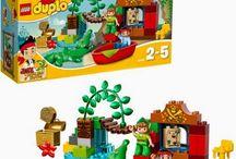 LEGO Duplo reviewed-LEGO 10526 Jake & Never Land-Peter Pan's Visit