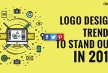Design Trend Mix 2017 / From fashion, to graphic design, to home around to beauty - you will get an idea of what's hot and what's not in 2017.