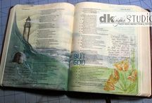 Bible Journaling / by Curry James