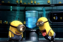 Minions Galore / by Jennifer White