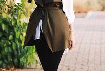 Мода на хиджабы