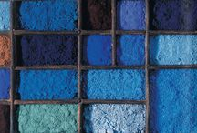 Blue & Azure Inspirations / Blue and azure inspirations, decors and furniture for your home.
