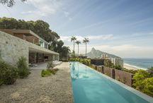 architecture and decor