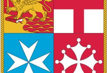 Bandiere Repubbliche Marinare