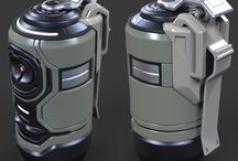 Grenades for yaaaa