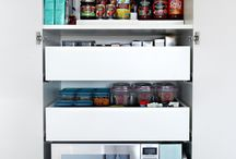 Kitchen Bling / STYLE AND ACCESSORIES