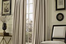 Livingroom curtains
