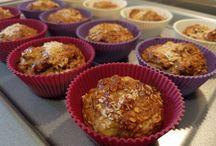 recept muffiny