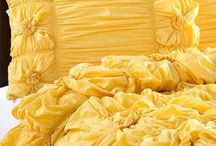Yellow is my favorite color..love all things yellow / by Dai Tobefit