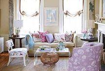 Interior style..