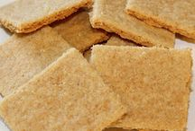 Banting snakkies / Yum
