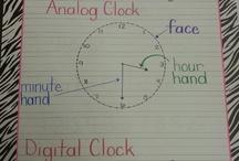 Teaching - Math
