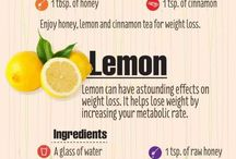 Detox and Healthy Eating