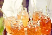 Jam bottle drinks