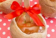 Cobblers, Crisps and Other Fruit Desserts