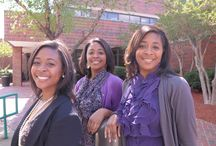 Diversity Resources / Find out different resources for minority groups that can aide in careers.