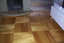 Ply floors