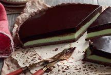 Kitchen - Desserts & Bars