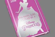 Dazzling Diaries / Official Diaries now available from Publisher Danilo
