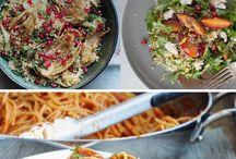 food inspiration