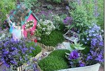 {fairy garden}