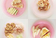 Mini's munchies / by Dana Cornwell