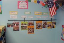 Classroom Timelines